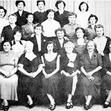 Kolo srpskih sestara Toronto