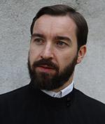 Свештеник Владимир Вранић