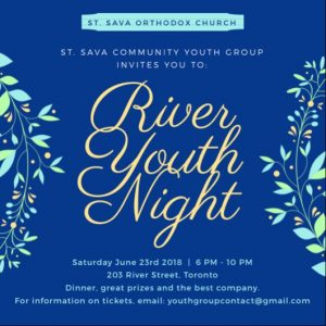 River Youth Night