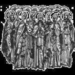 Sveti Oci